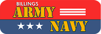 Billings Army Navy Surplus